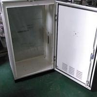 巨金科技特订制下单开门式上可开斜面调控式IP55操作台控制柜