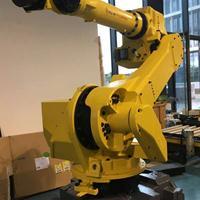 工业机器人喷漆翻新,机械手喷漆翻新