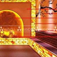 碧玺负磁盐晶汗蒸房 专业汗蒸房厂家安装 纳米汗蒸房的价格优惠