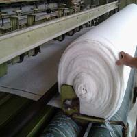 垃圾填埋场工程聚酯长丝土工布