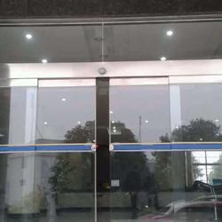 广州自动感应门安装电话,广州天河自动门修理,技术支持