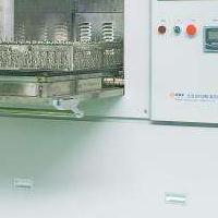 供应KWS-QD450柜式喷淋清洗机,深圳科威信洗净科技