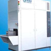 供应深圳科威信环保型CHA-3048全自动单槽多级真空碳氢清洗机