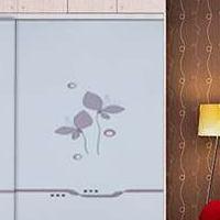 家居装饰建材精雕镶钻高密度三聚氰胺饰面衣柜门板材厂家直销批发