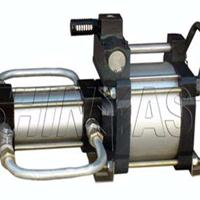 气体增压泵 赛思特STA系列单头气体增压泵 压力可达800公斤