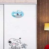 家居装饰建材卧室儿童房衣柜门板材无色无味健康环保厂家直销批发