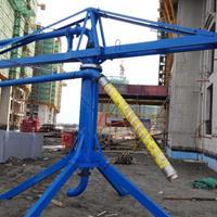 上海熙牌混凝土布料机