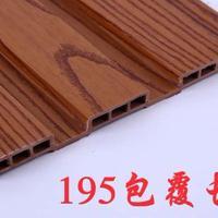 句容自然木长城板价格|自然木包覆长城板价格