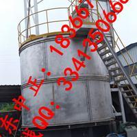 鸡粪发酵罐专业生产有机肥