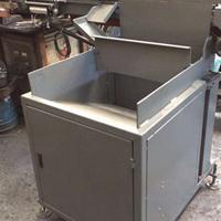 中频炉连续自动送料机_生产厂家