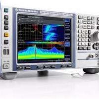 天天回收R&S FSVR7/二手FSVR7实时频谱分析仪
