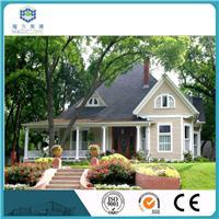 轻钢别墅、预制房屋、景区别墅、彩钢别墅、轻钢活动房