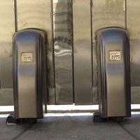 阿尔卡诺开门机PM系列八字对开门电阿尔卡诺开门机