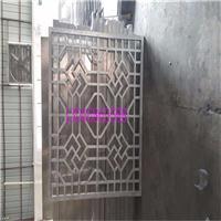 淮北艺术铝窗花供应