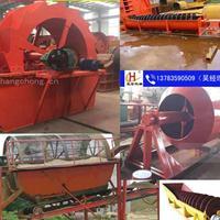 黄山洗砂机生产线厂家 一套洗砂机生产线价格