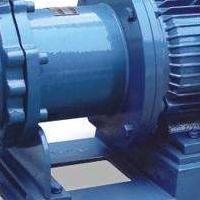 CQB型不锈钢磁力泵/不泄露磁力泵