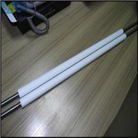 厂家直销PVA吸水海绵管 吸水变软PVA清洁海绵滚轮