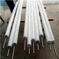 供应干态高硬度PVA海绵管 湿态柔软PVA清洁海绵管