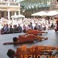 芭蕾舞室培训专用舞蹈教室地胶有什么特点.欧氏替您解答