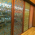 东莞厂家直销铝合金窗花,仿木纹铝窗花-广东德普龙