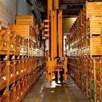武汉工厂自动化立体仓库,武汉工厂智能仓储设备
