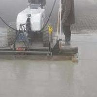 供应混凝土激光整平机-专业做超平地面