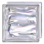 进口彩色空心玻璃砖