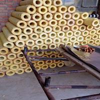 牡丹江133*50玻璃棉管保温材料的价格