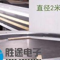供应盘式滑环 盘式大尺寸滑环 直径两米五导电滑环