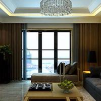 万科城墅127平15万现代风格装修设计案例!上海别墅装修设计公司