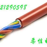 Servo cables伺服电缆
