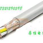 TRVV-JQ移动电缆