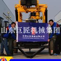 华夏巨匠XYX-3岩心钻机操作方便安全可靠