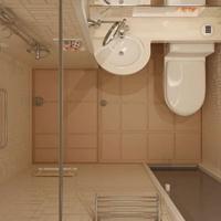 酒店整体卫浴 整体卫生间 一体化卫生间