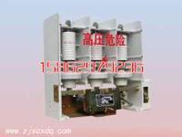 JCZ5户内高压真空接触器