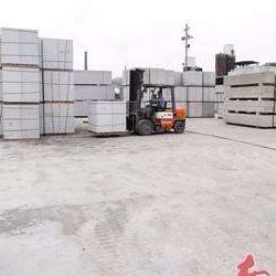 重庆厂家直供蒸压加气砖,蒸压加气精确砌块,ALC轻质隔墙板