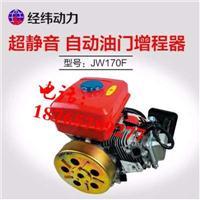 电动车增程器为您讲述控制器的控制原理