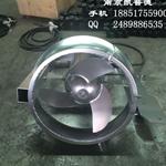 不锈钢潜水回流泵4kw 混合液回流泵 硝化液回流泵QHB4/12