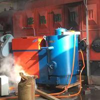 供应1吨锅炉燃烧机 生物质燃烧机 环保不冒烟 节煤设备