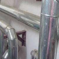 供西宁铁皮管道保温和青海管道保温价格