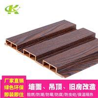 热销推荐 防霉防虫蛀长城板 木塑长城板 小长城板 限时特价