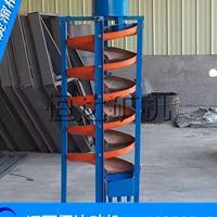 螺旋溜槽选矿机 实验螺旋溜槽安装螺旋溜槽安装重选设备