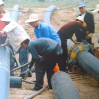 海南PE给水管