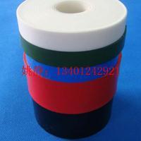 PTFE膜 红色包边膜 聚四氟乙烯薄膜 油田井用薄膜