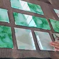供应夹胶玻璃机械,干法夹层玻璃设备,干法胶片