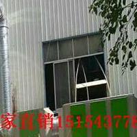 晾干房烘干房烤漆喷漆废气处理设备 山东济宁家具厂漆雾净化设备