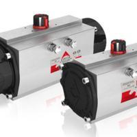 西班牙ACTREG(艾川格)进口气动执行器ACT20R-ACT4000R