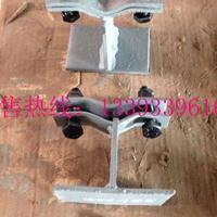 化工标准管托管夹管支架