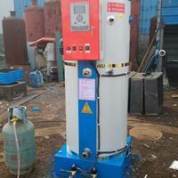 新疆小型蒸汽价格  立式燃气蒸汽锅炉价格