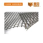 麦臣 双向碳纤维网格布 碳纤维布高强度耐腐蚀桥梁建筑加固材料